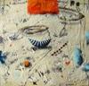 Sonja Kobrehel, 914, Abstract art, Fantasy, Abstract Art