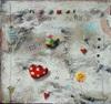 Sonja Kobrehel, 1001, Abstract art, Fantasy, Abstract Art