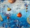 Sonja Kobrehel, 994, Abstract art, Fantasy, Abstract Art