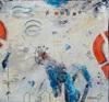 Sonja Kobrehel, 995, Abstract art, Fantasy, Abstract Art