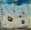 Sonja Kobrehel, 943, Abstract art, Fantasy, Abstract Art