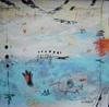 Sonja Kobrehel, 942, Abstract art, Fantasy, Abstract Art