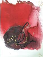 Marie-Ruda-Abstract-art-Fantasy-Modern-Age-Abstract-Art