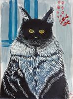 Marie-Ruda-Miscellaneous-Animals-Animals-Modern-Times-Realism