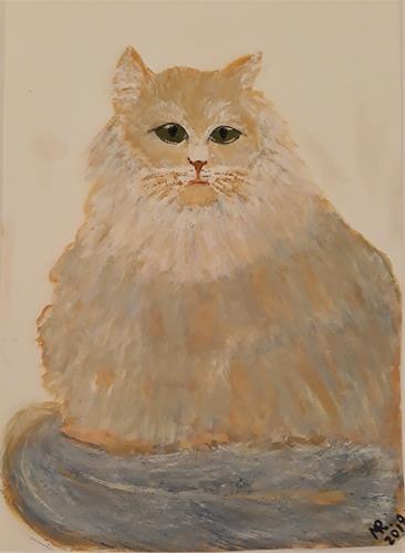 Marie Ruda, Liebling., Miscellaneous Animals, Animals, Modern Age