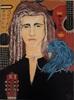 Marie Ruda, Porträt eines jungen Musikers.