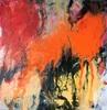 Martina Furk, o.T., Abstract art, Abstract Art