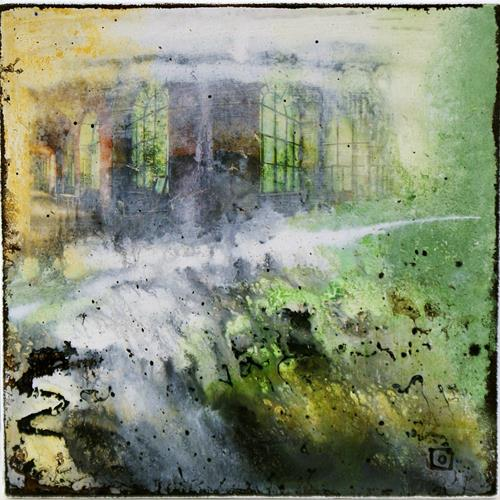 Silvia Plüss, N/T, Poetry, Abstract Art, Expressionism