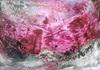 Silvia Plüss, Kraft und Energie, Abstract art, Abstract Art