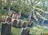 J. Tatje, Judenfriedhof (Schwalenberg)