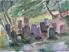 Joachim Tatje, Judenfriedhof_1