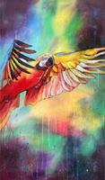 Sabrina-Seck-1-Animals-Air-Abstract-art-Contemporary-Art-Contemporary-Art