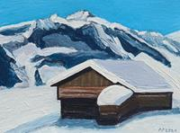 Peter-Seiler-Landscapes-Mountains-Contemporary-Art-Contemporary-Art