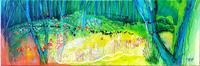 Vera-Weber-Nature-Wood-Emotions-Joy-Modern-Age-Expressive-Realism