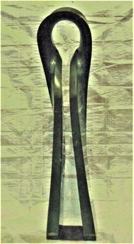 Helmut Schuster, Raumschleife, Technology, Contemporary Art