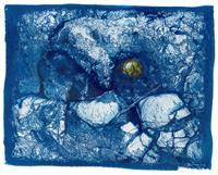 Frank-Binder-Nature-Rock-Modern-Age-Abstract-Art