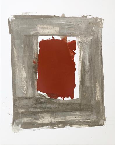 Christine Graf, Nucleus, Abstract art, Art Brut