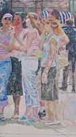 Polona-Petek-People-Group-Contemporary-Art-Contemporary-Art
