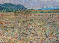 Polona-Petek-Landscapes-Plains-Contemporary-Art-Contemporary-Art