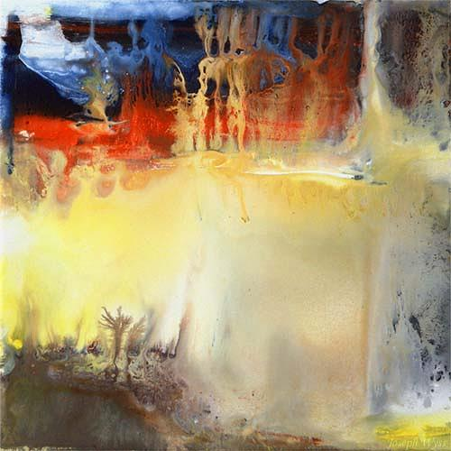 Joseph Wyss, N/T, Abstract art, Contemporary Art, Expressionism