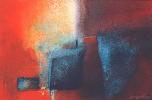 Joseph Wyss, 649, Abstract art, Contemporary Art