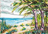Lopito-Landscapes-Beaches-Plants-Trees