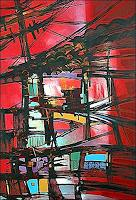 Ulises-Tabares-Miscellaneous-Abstract-art