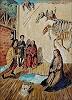O. Gonzáles, Natividad