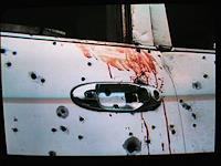F. Bayerl, Car door