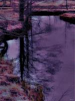 Dieter-Bruhns-Landscapes-Autumn-Fantasy-Contemporary-Art-Contemporary-Art