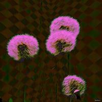 Dieter-Bruhns-Fantasy-Nature-Miscellaneous-Contemporary-Art-Contemporary-Art