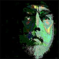 Dieter-Bruhns-Fantasy-People-Faces-Contemporary-Art-Contemporary-Art