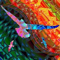 Dieter-Bruhns-Movement-Animals-Air-Contemporary-Art-Contemporary-Art