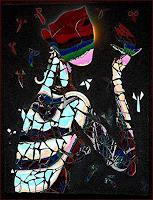 Dieter-Bruhns-Erotic-motifs-Female-nudes-Fantasy