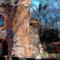 Dieter-Bruhns-Architecture-Abstract-art
