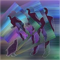Dieter-Bruhns-Fantasy-Modern-Age-Conceptual-Art