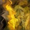 Dieter Bruhns, Mephisto, Fantasy, Abstract Art