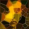 Dieter Bruhns, Orange Peel