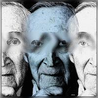 Dieter-Bruhns-People-Men-Modern-Age-Abstract-Art