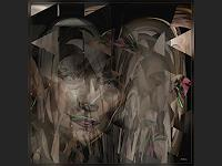 Dieter-Bruhns-People-Portraits-Modern-Age-Abstract-Art