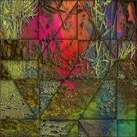 Dieter Bruhns, Abstract Ground