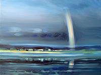 Diana-Krasselt-Emotions-Joy-Landscapes-Sea-Ocean-Contemporary-Art-Contemporary-Art