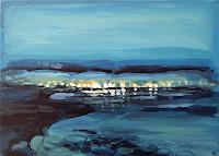 Diana-Krasselt-Landscapes-Summer-Landscapes-Summer-Modern-Age-Modern-Age