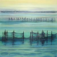 Diana-Krasselt-Landscapes-Sea-Ocean-Nature-Water-Modern-Age-Modern-Age
