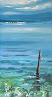 Diana-Krasselt-Nature-Water-Landscapes-Sea-Ocean-Modern-Age-Modern-Age