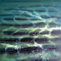 Diana-Krasselt-Abstract-art-Nature-Water