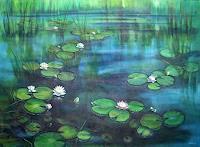Diana-Krasselt-Plants-Flowers-Poetry-Modern-Age-Modern-Age