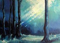 Diana-Krasselt-Plants-Trees-Nature-Wood-Modern-Age-Modern-Age