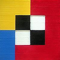 Edeltraud-Kloepfer-Miscellaneous-Modern-Age-Concrete-Art