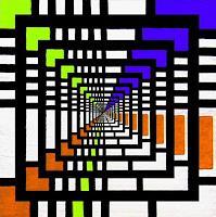Edeltraud-Kloepfer-Abstract-art-Modern-Age-Modern-Age